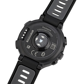 Garmin Forerunner 735XT Montre de running sangle de poitrine Premium HRM-Run incluse, black/grey